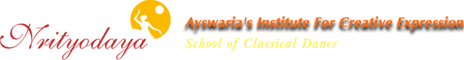 Ayswaria's Institute for Creative Expression